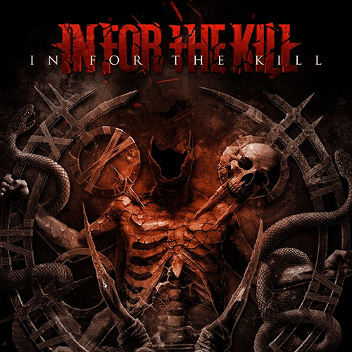 In For The Kill - In For The Kill (2019)