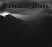 Dissonant Winds - Drowning In The Residues Of Misery (2019)