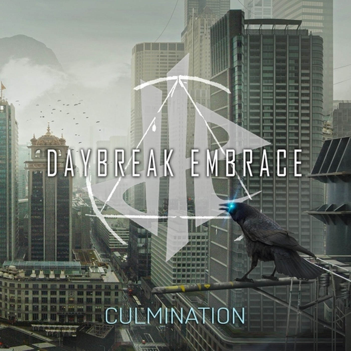 Daybreak Embrace - Culmination (2019)