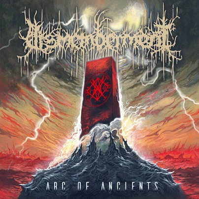 Dismemberment - Arc of Ancients (2019)