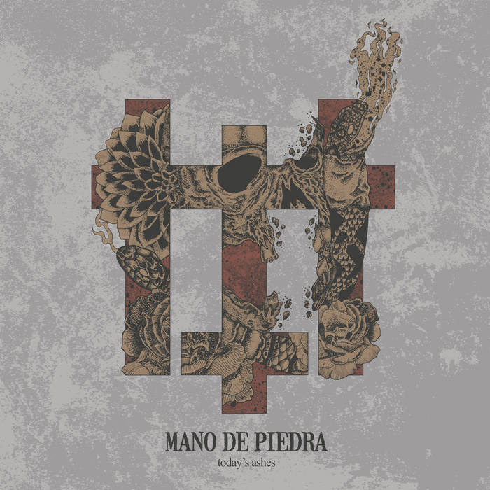 Mano de Piedra - Today's Ashes (2019)