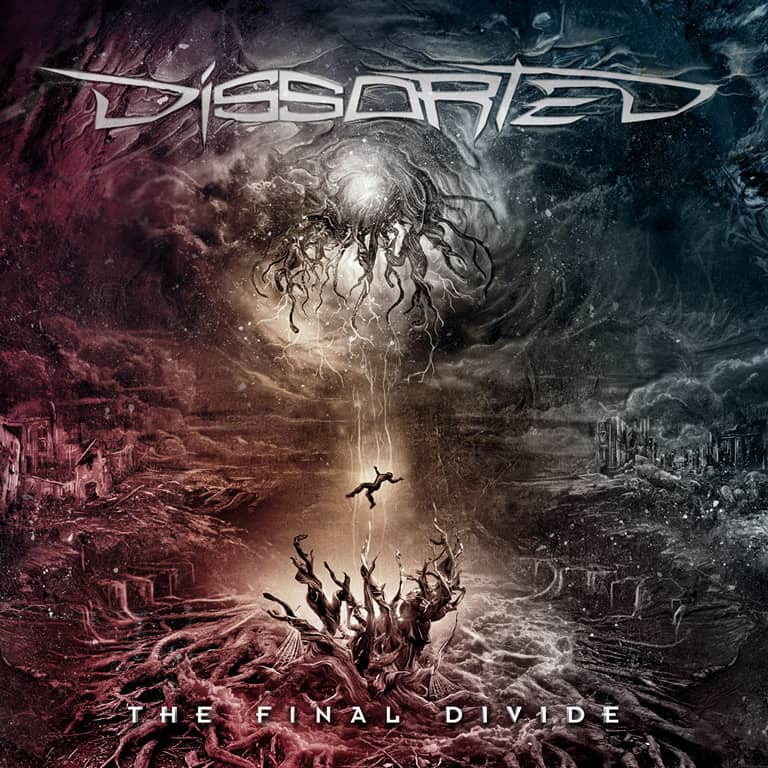 Dissorted - The Final Divide (2019)