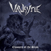 Valkyrie - Choosers Of The Slain [ep] (2019)