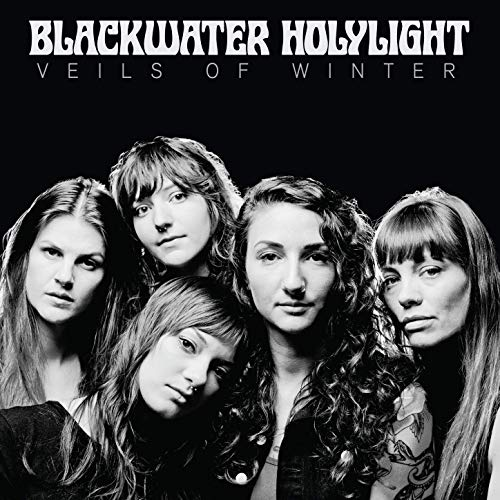 Blackwater Holylight - Veils Of Winter (2019)