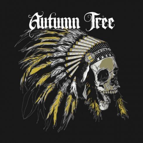 Autumn Tree - Autumn Tree (2019)