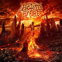 Baptized By Fire - Upon The Pyre (2019)