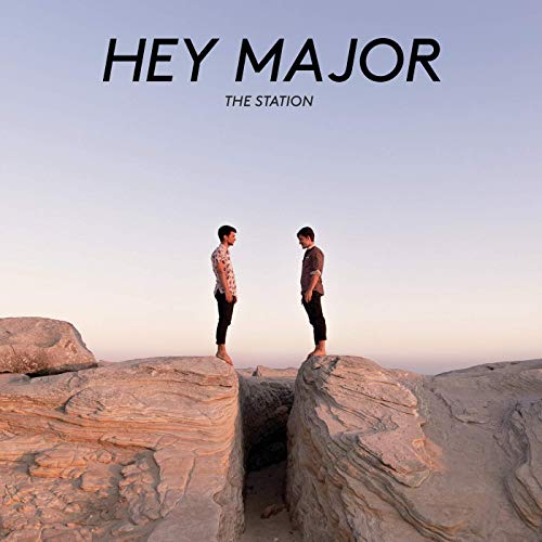 Hey Major - The Station (2019)