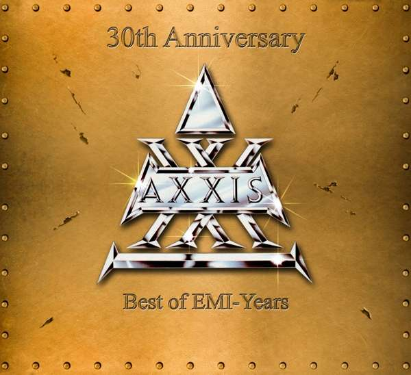 Axxis - Best of EMI-Years (2019)