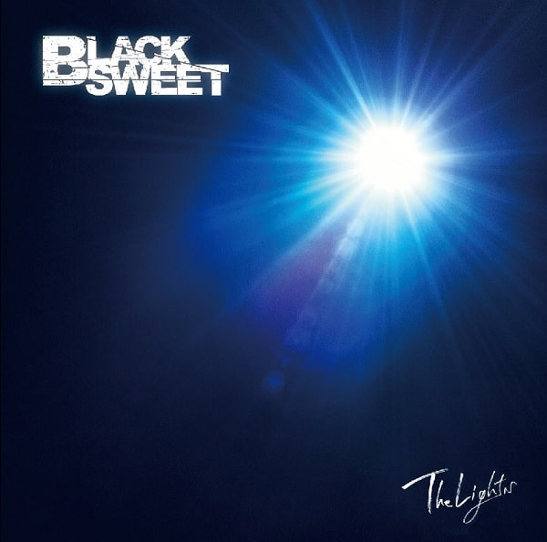 Black Sweet - The Lights (2019)