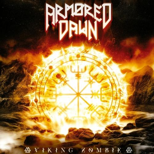Armored Dawn - Viking Zombie (2019)