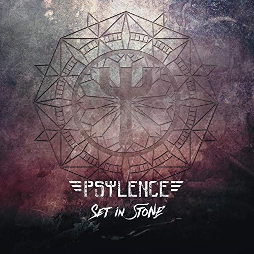 Psylence - Set In Stone (2019)