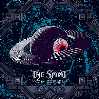 The Spirit - Cosmic Terror (2020)