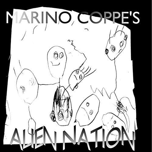 Marino Coppe - Alien Nation (2019)