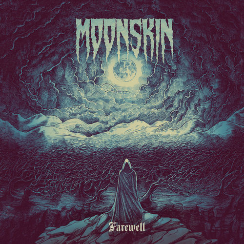 Moonskin - Farewell (2019)