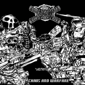 Inner Sphere - Chaos and Warfare (2019)
