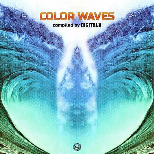 VA - Color Waves (Compiled by Digital X) (2019)