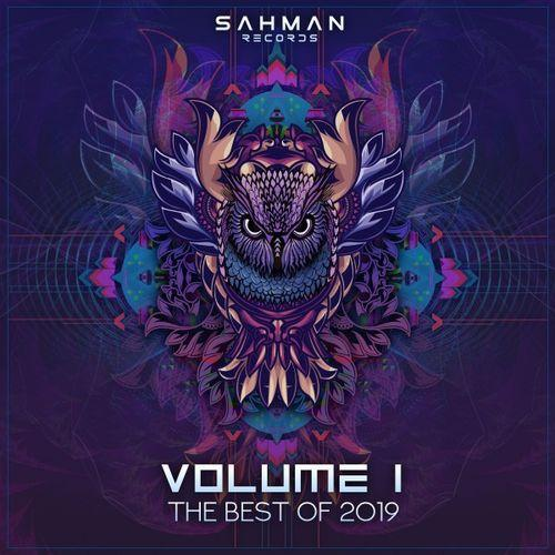 VA - The Best Of 2019 (Vol.1) - 2019