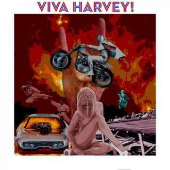 Harvey The Killer - Viva Harvey! (2019)