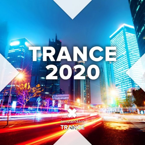 Various Artists - Trance 2020 (2019)