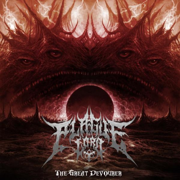 Plague Lord - The Great Devourer (ЕР) (2019)