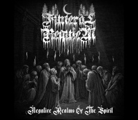 Funeral Requiem - Negative Realms Of The Spirit (2019)