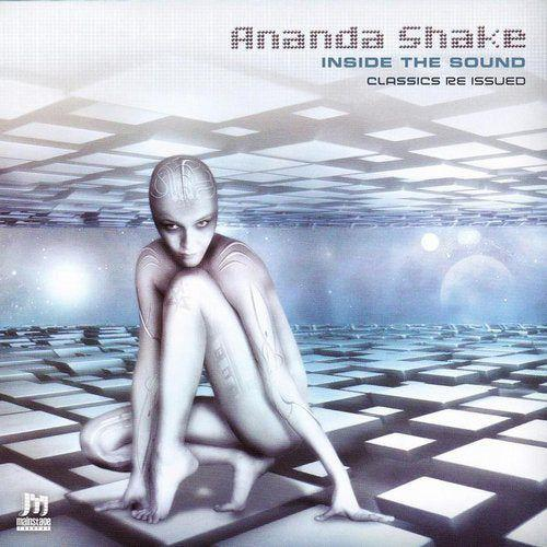 Ananda Shake - Inside the Sound (2019)