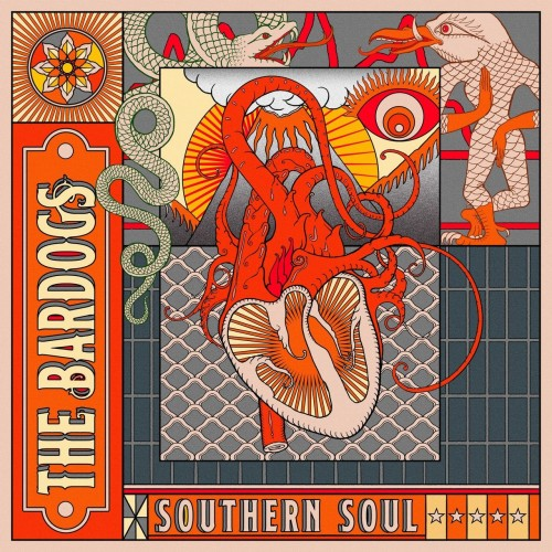 The Bardogs - Southern Soul (2019)