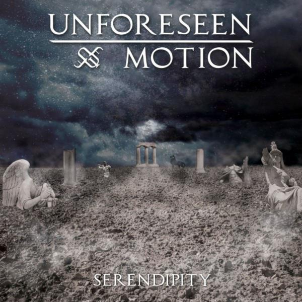 Unforeseen Motion - Serendipity (2019)