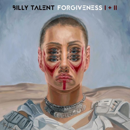 Billy Talent - Forgiveness I + II (Single) (2019)