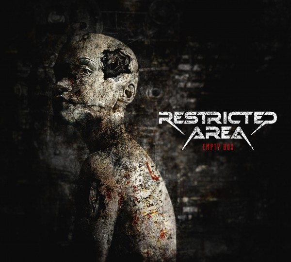 Restricted Area - Empty Box (2019)