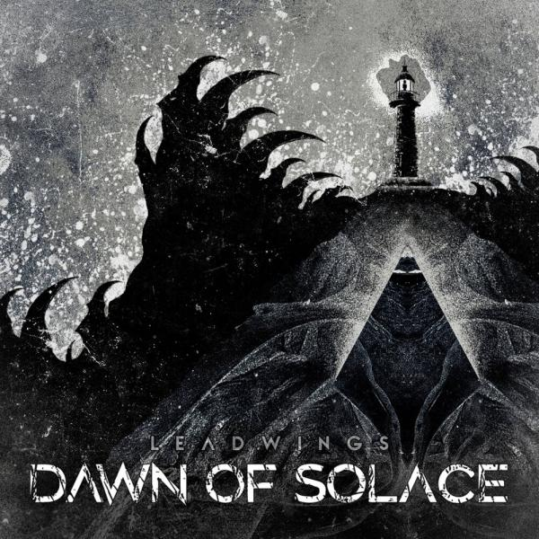 Dawn Of Solace - Lead Wings (Single) (2019)