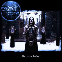 March Of Echoes - Horrors Of The Soul (2019)
