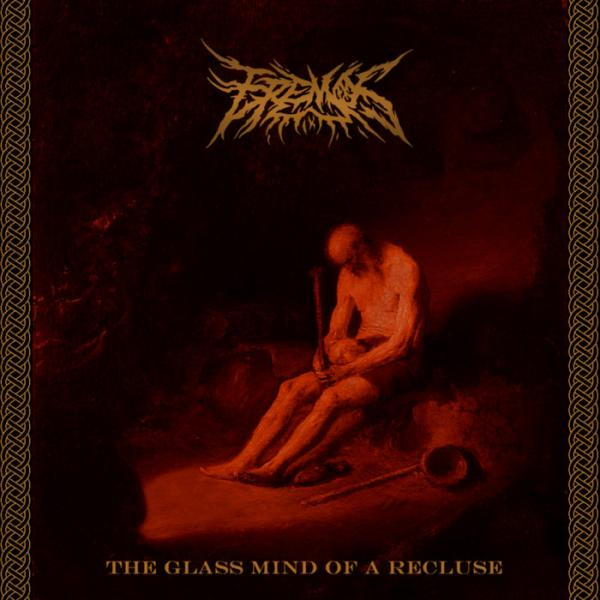 Eremos - The Glass Mind Of A Recluse (2019)