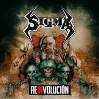 Sigma - Re(In)Volución (2019)