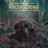 Ancient Crown - Blood Evolved (2019)