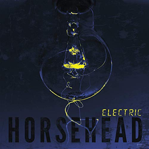 Horsehead - Electric (2019)