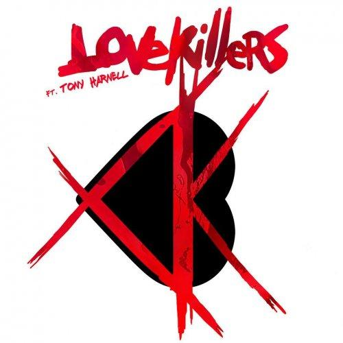 Lovekillers Feat. Tony Harnell - Lovekillers Feat. Tony Harnell (2019)