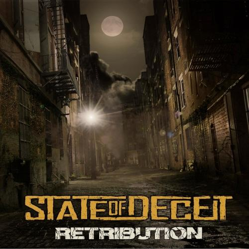 State Of Deceit - Retribution (EP) (2019)