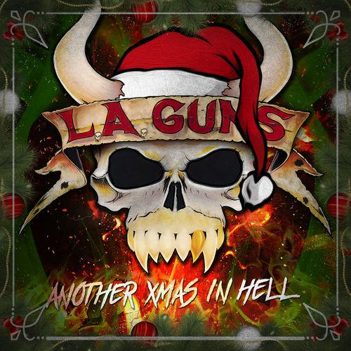L.A.Guns - Another Xmas In Hell (EP) (2019)