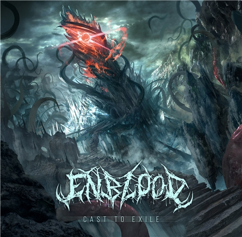 Enblood - Cast to Exile (2018)