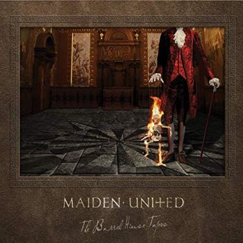 Maiden United - The Barrel House Tapes (2019)