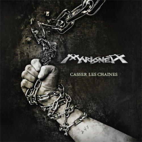 Marionet X - Casser les chaines (2019)