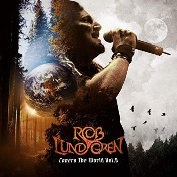 Rob Lundgren - Covers The World, Vol. 8 (2019)