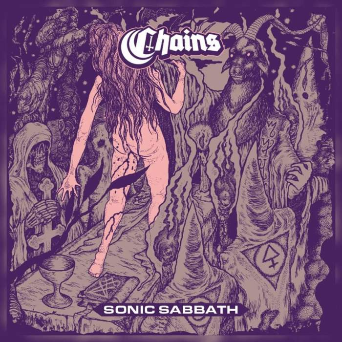 Chains - Sonic Sabbath (2020)