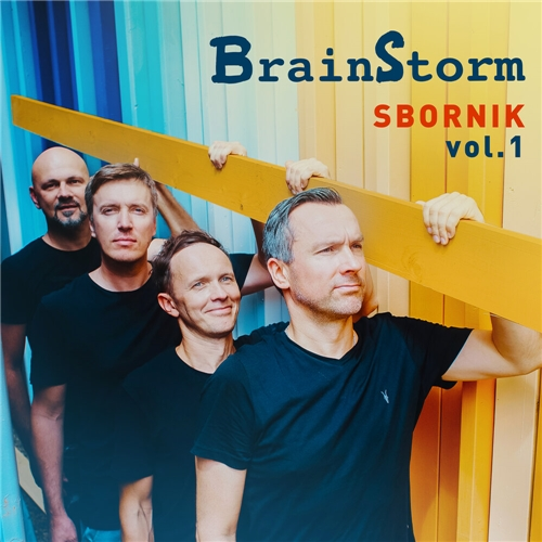BrainStorm - Sbornik. Vol.1 (2019)