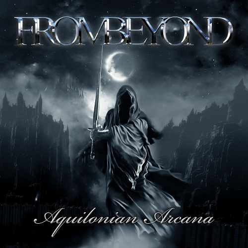 FromBeyond - Aquilonian Arcana (2019)