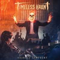 Timeless Haunt - Haunted Symphony (2019)