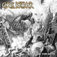 Curse Breaker - Breaking The Oath (2019)