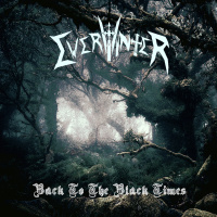 Everwinter - Back To The Black Times (2019)