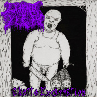 Exhumed Flesh - Ghetto Excarnation (2019)